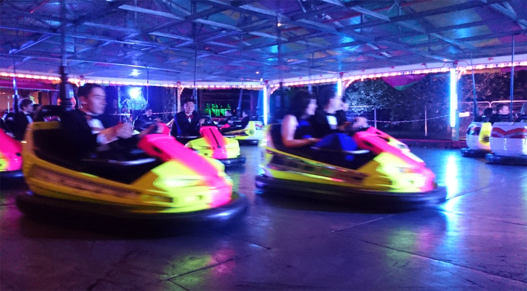 Dodgems-StEdmunds