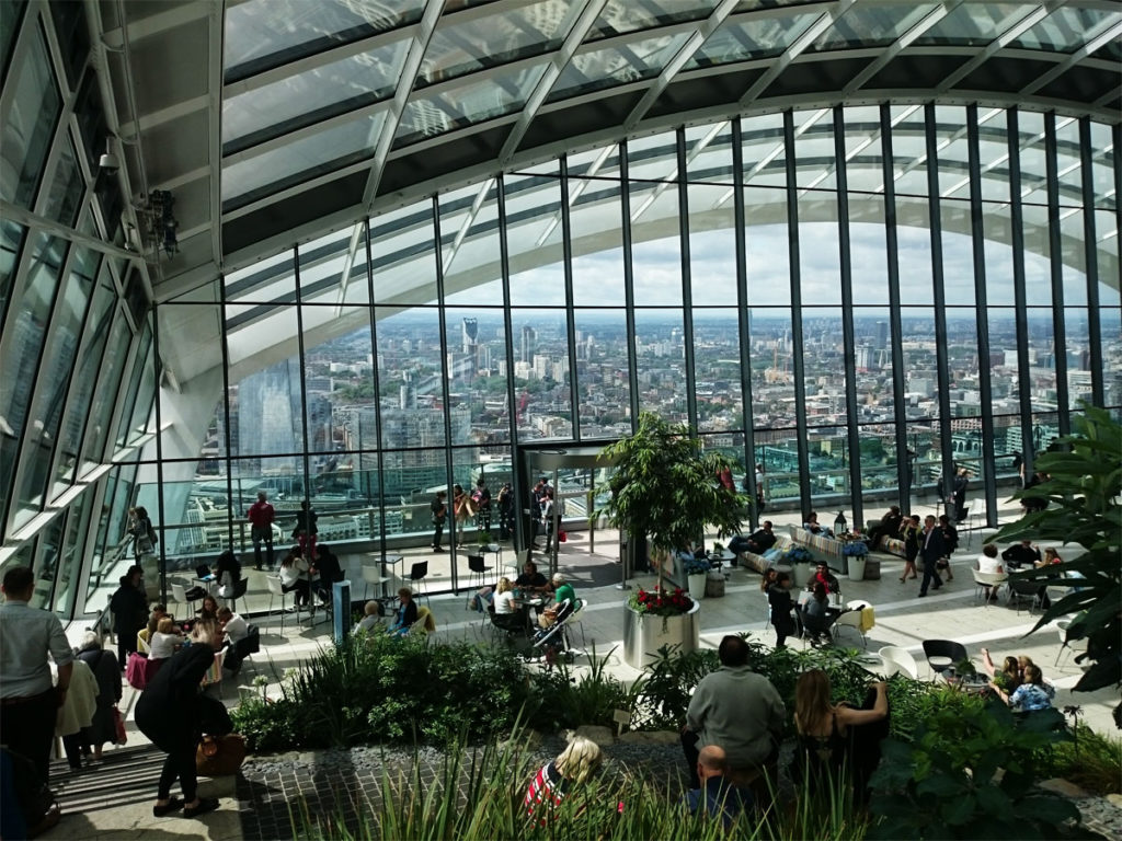 Skygarden-London