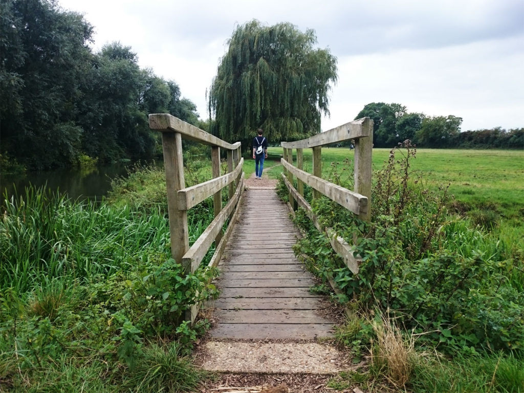 walk-to-grantchester
